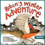 Robin's Winter Adventure