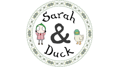 Julian Butler Sarah and Duck